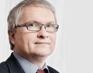 NBP może wspierać polski rynek akcji na 2 sposoby, twierdzi prof. Eryk Łon z RPP
