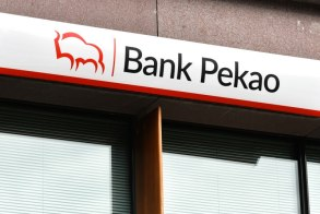 Bank Pekao przy dołkach z lat 2018-19. Rośnie ryzyko korekty