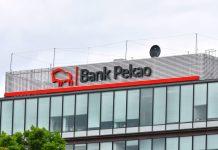 Kurs Pekao w dół w poniedziałek 2 grudnia