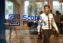 Scope Fluidics