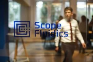 Spółka zależna Scope Fluidics z europejskim certyfikatem CE\IVD!