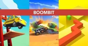 BoomBit podsumowuje 2020 rok - sukces gier hyper-casual