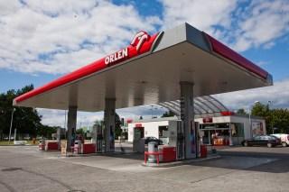 """PKN Orlen przejmie 120 stacji na Słowenii? Bank of America podnosi zalecenie do """"kupuj"""""""