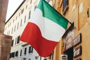 ITA40 nadal rośnie - analiza techniczna włoskiego indeksu