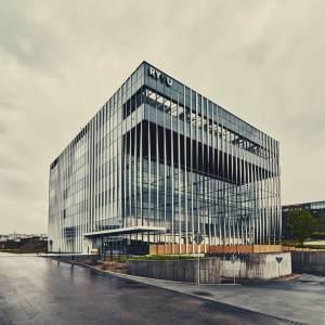 Ryvu Therapeutics zakończyło budowę  Centrum Badawczo-Rozwojowego Innowacyjnych Leków