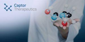 Captor Therapeutics stracił ponad 10% po swoim poniedziałkowym debiucie
