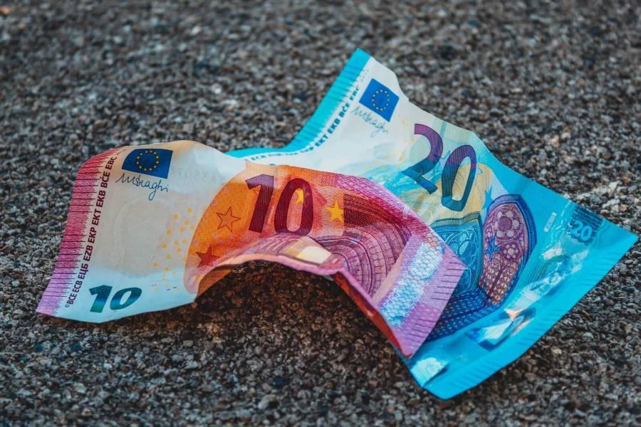 Kurs euro ze wzrostową prognozą ING Think na kolejny miesiąc