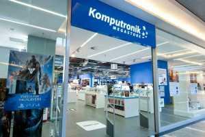 Grupa Komputronik miała wstępnie 21,7 mln zł zysku EBIT w roku fin. 2020/2021