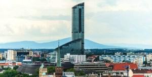 Develia wprowadziła do oferty 48 mieszkań w III etapie os.Przy Alejach w Gdańsku