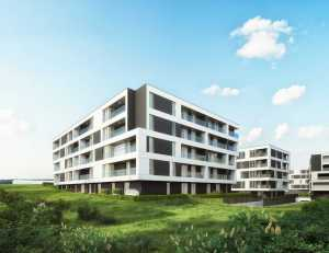 Atal: Apartamenty Ostródzka I gotowe przed terminem