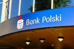 PKO BP stracił 11% po rezygnacji prezesa. Kurs w dobrym miejscu na odbicie