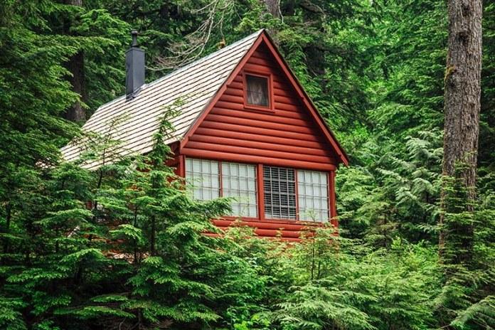 Projektowanie drewnianego domku letniskowego co należy wziąć pod uwagę