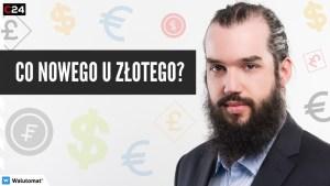 Kurs euro (EUR/USD) bez zmian po przedstawieniu ważnych danych