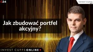Praktyczne zarządzanie portfelem akcji - Dr Emil Łobodziński