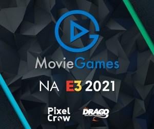 Movie Games obecne na E3. Polska spółka pokaże swoje gry w segmencie prowadzonym przez światową legendę branży