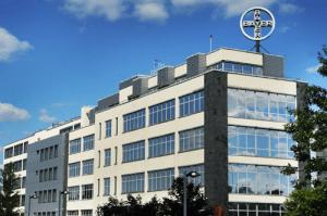 Bayer budynek siedziba