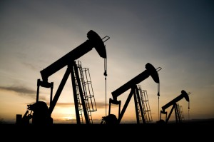 Notowania ropy charakteryzują się największą zmiennością
