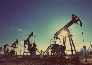 Cena ropy w dół, powodem jest pandemia koronawirusa