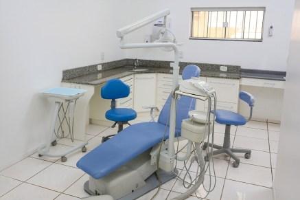 Consultório 2- Clínica em Palmitos