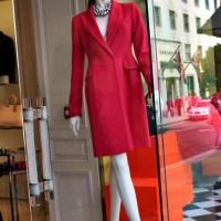 Shopping Windows New Bond Street London!