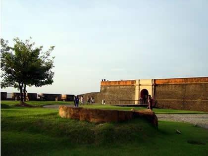 Forte do Presépio
