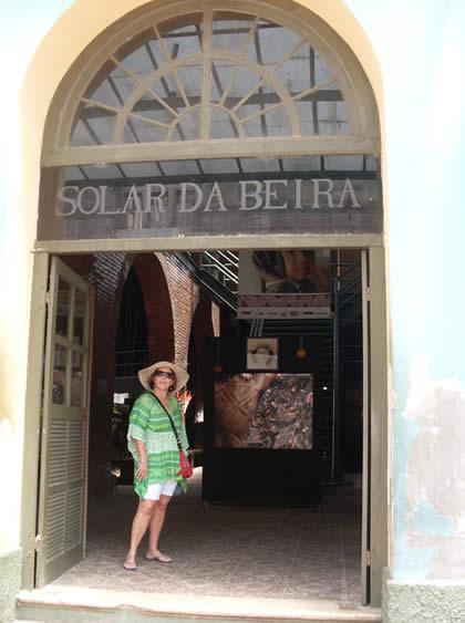 Solar da Beira