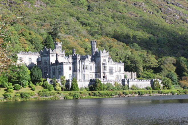 Castelo de Kylemore