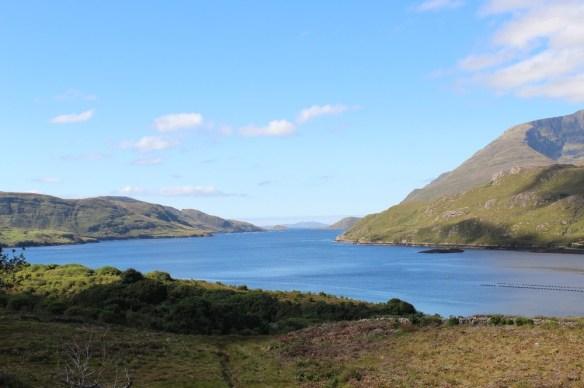 Parque Nacional de Connemara