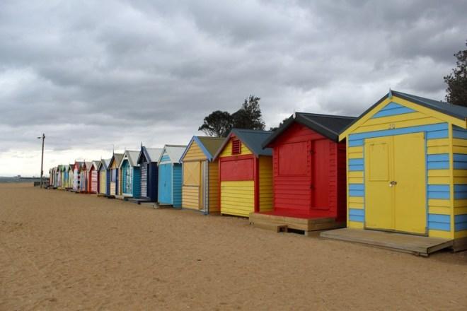 Casinhas de Brighton