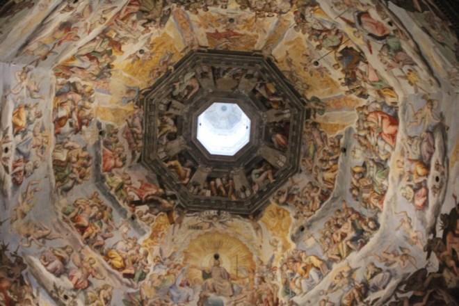 Cúpula do Duomo