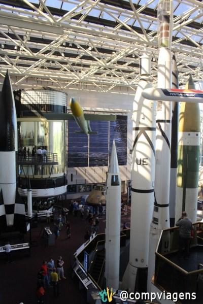 Museu Nacional deo Ar e Espaço