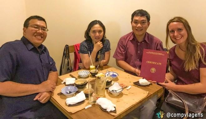 Doutores do HCMC