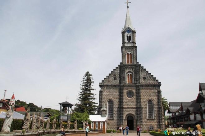 Catedral de Gramado