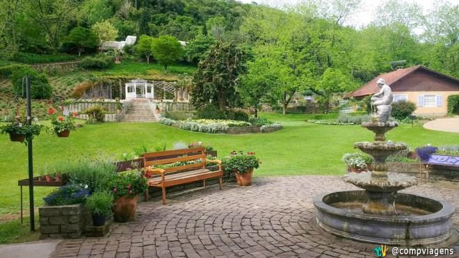 Le Jardin Parque de Lavandas, Gramado