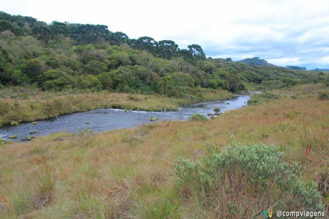 Rio Segredo