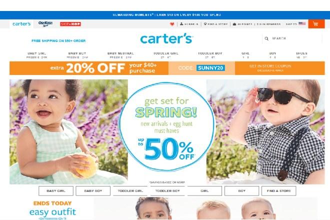 Faça seu cadastro online em lojas especializadas para ganhar descontos