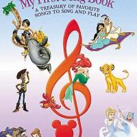 Mis Primeras Canciones para Piano (Disney) Vol.1