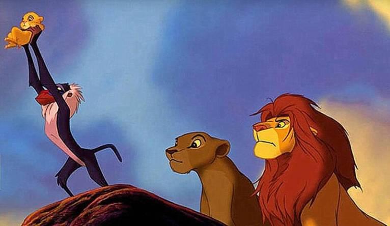 The Circle of Life (The Lion King / El Rey León ) – Coro 4 voces y 2 solistas