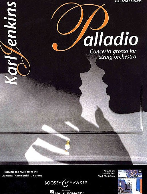 Palladio (Karl Jenkins) – Orquesta de Cuerdas