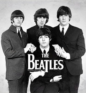 Partituras The Beatles