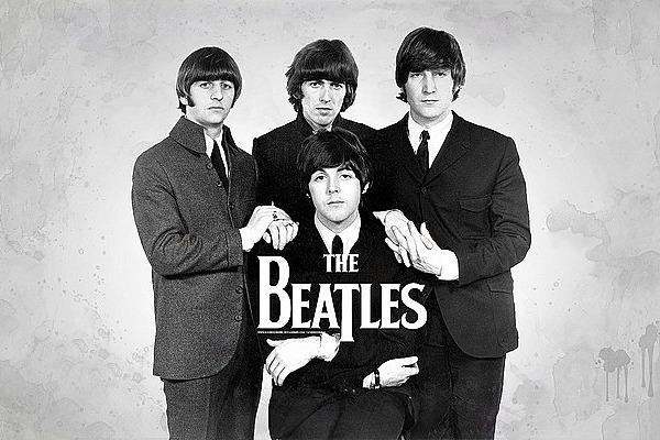 Colección de Oro Partituras The Beatles Para Piano