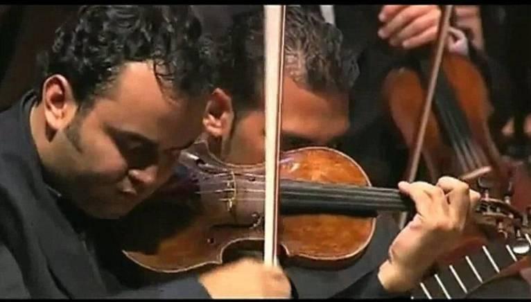 Fuga con Pajarillo – Orquesta de Cuerdas