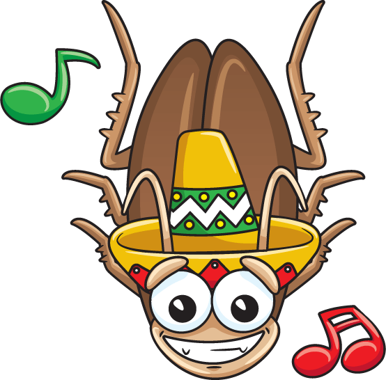 partitura la cucaracha