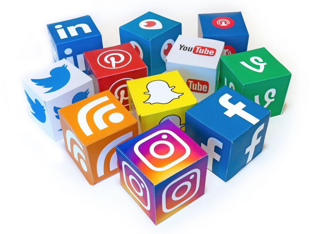 what is social media management cubes of social media