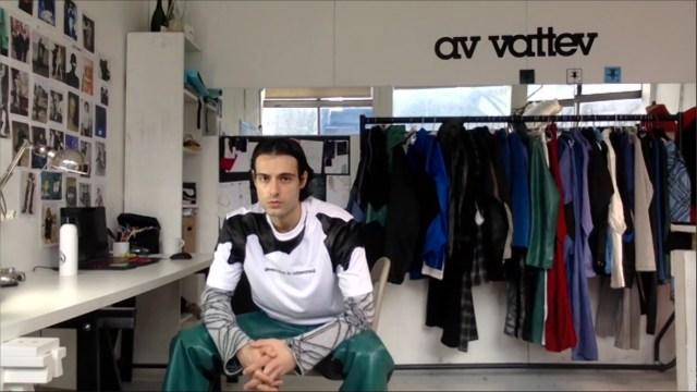 Antonio Vattev of AV Vattev
