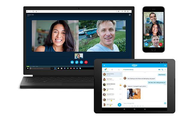Hasil gambar untuk skype