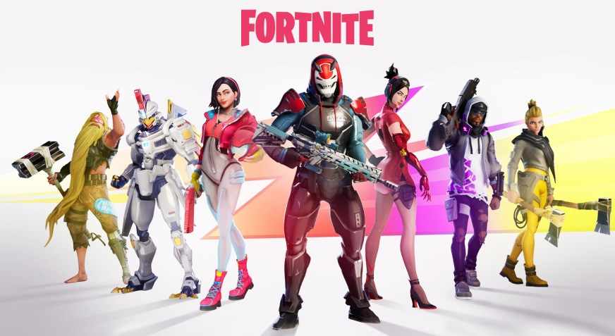 Fortnite for Xbox One | Xbox