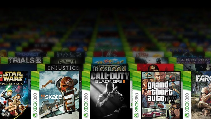Games with Gold   Xbox Live Play Xbox 360 Games on Xbox One
