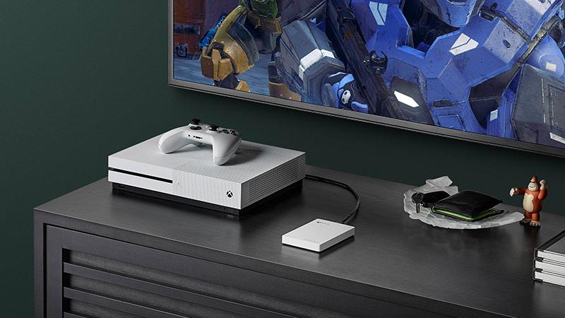 Xbox One X Upgrade Xbox