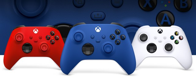 Xbox Wireless Controller  Xbox